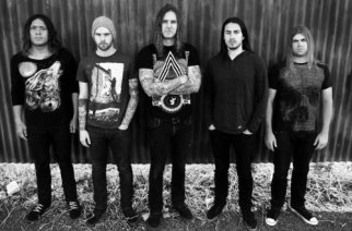 As I Lay Dying Members Form New Band With New Singer