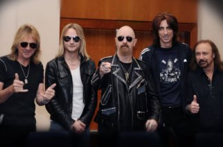 "Judas Priest Preview New Song ""March of the Damned"""