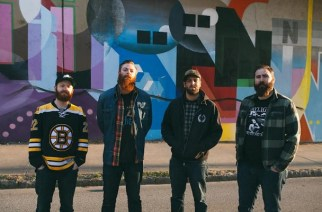 """Four Year Strong Stream New Song """"We All Float Down Here"""""""