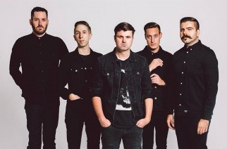"Silverstein ""Face Of The Earth"" Music Video"