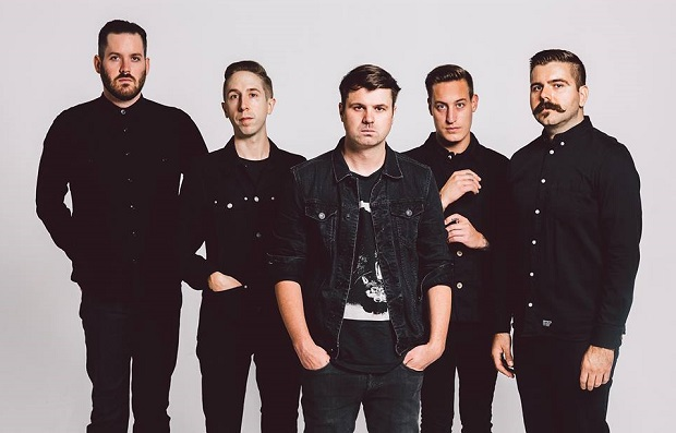Silverstein, Senses Fail Announce Co-Headlining Tour