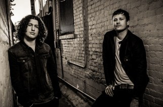 "Angels & Airwaves Stream New Song ""Tunnels"""