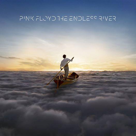 Pink Floyd 'The Endless River' Album Artwork