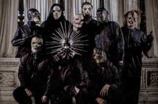 Slipknot Announce Rescheduled 2016 Tour Dates With Marilyn Manson