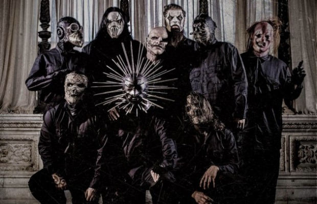 Slipknot Confirm They're Working On New Music