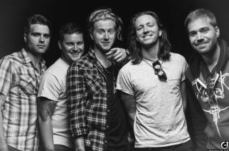 "We The Kings ""That Feeling"" Music Video"