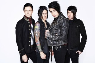 Falling In Reverse Announce Tour With Motionless In White, Issues