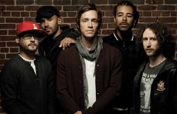 Incubus Reveal New Album Details, New Song And Tour Dates