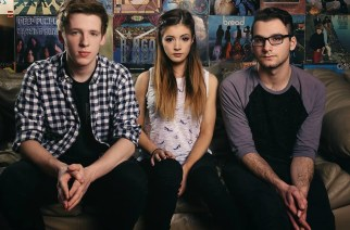 "Against The Current ""Talk"" Music Video"