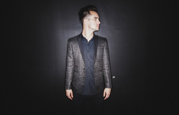 "Panic! At The Disco Announce New Album, Release Video For ""Emperor's New Clothes"""