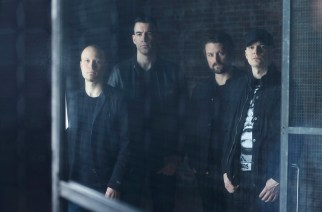 """Theory of a Deadman Cover Sting's """"Shape of My Heart"""""""