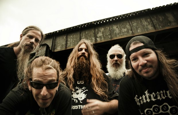 Lamb Of God Stream Lead Single From New Album 'VII: Sturm Und Drang'