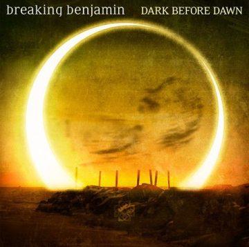 uReview – Breaking Benjamin 'Dark Before Dawn'