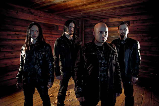 Disturbed Announce Spring 2016 North American Tour