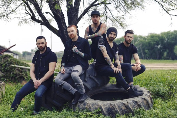 "Memphis May Fire ""Stay The Course"" Music Video"