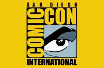 San Diego Comic-Con 2015
