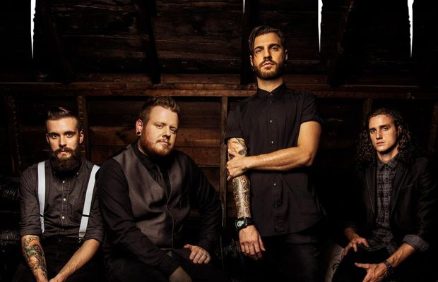 Ice Nine Kills Sign To Fearless Records, Announce Headlining Tour