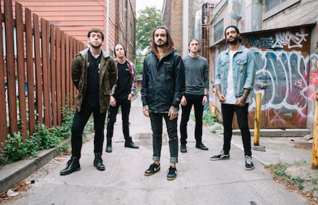 Like Moths To Flames Announce Tour With Ice Nine Kills