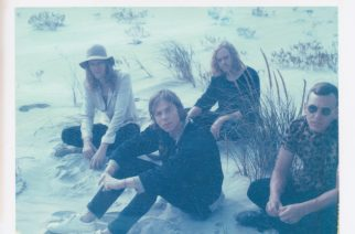 "Cage the Elephant ""Cold Cold Cold"" Music Video"