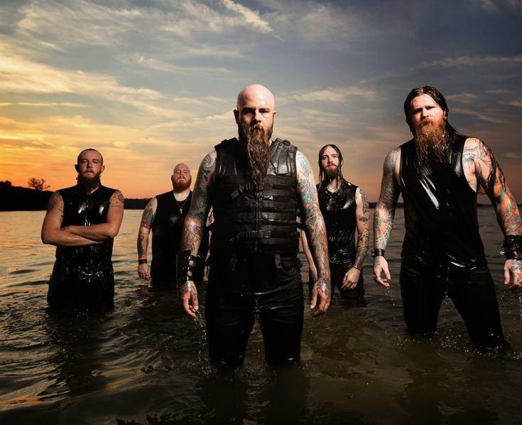 Demon Hunter 'The Last One Alive' Music Video