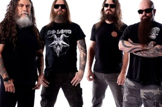 Slayer, Lamb Of God And Behemoth Announce North American Summer Tour