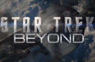 First Trailer For 'Star Trek: Beyond'