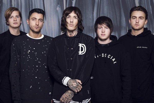 Bring Me the Horizon Announce Spring 2016 U.S. Tour Dates