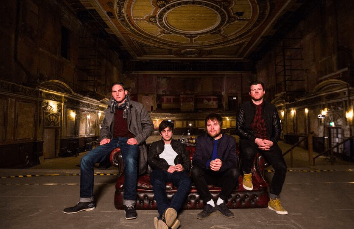 "Enter Shikari Release New Song ""Redshift"" With Music Video"