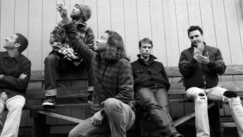 Pearl Jam Reveal 2016 North American Tour Dates