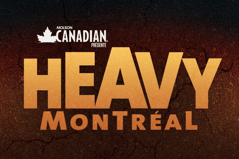 Disturbed, Five Finger Death Punch To Headline 2016 Heavy Montreal Festival