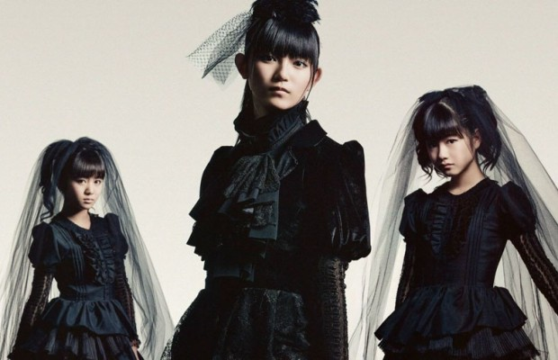 """BabyMetal """"The One"""" Music Video"""