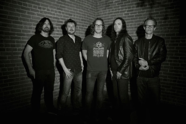 "Candlebox Release New Song ""Vexatious"", Announce 2016 U.S. Tour"