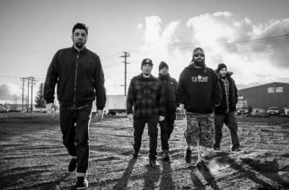Deftones And Rise Against Announce Summer Tour