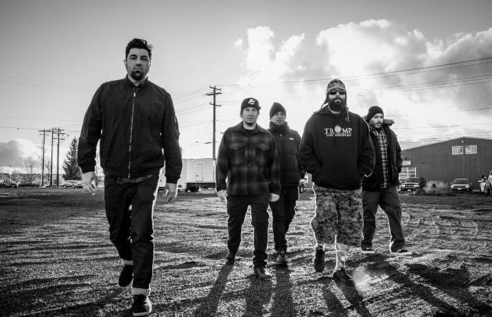 Deftones And Rise Against Announce Summer Tour