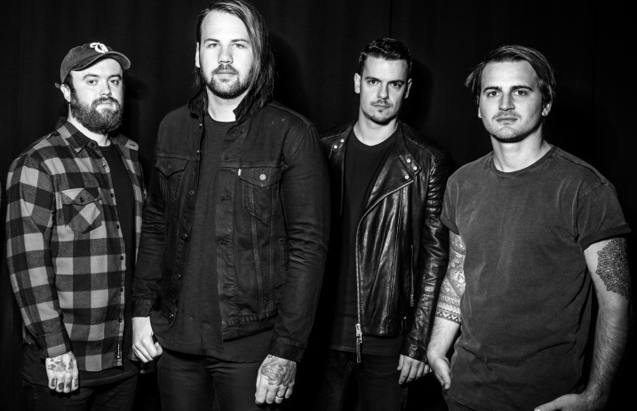 "Beartooth Stream New Song ""Aggressive"""
