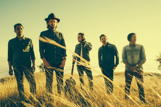 Switchfoot Announce Tour With Lifehouse