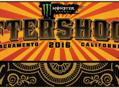 2016 Aftershock Festival