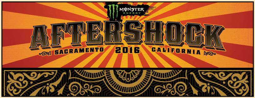 Tool, Avenged Sevenfold Lead 2016 Monster Energy Aftershock Festival
