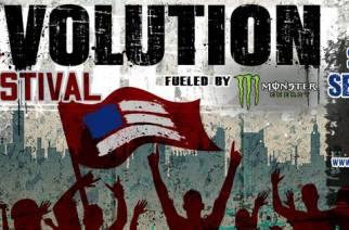 Avenged Sevenfold, Slayer, Volbeat Lead 2016 Revolution Rock Festival