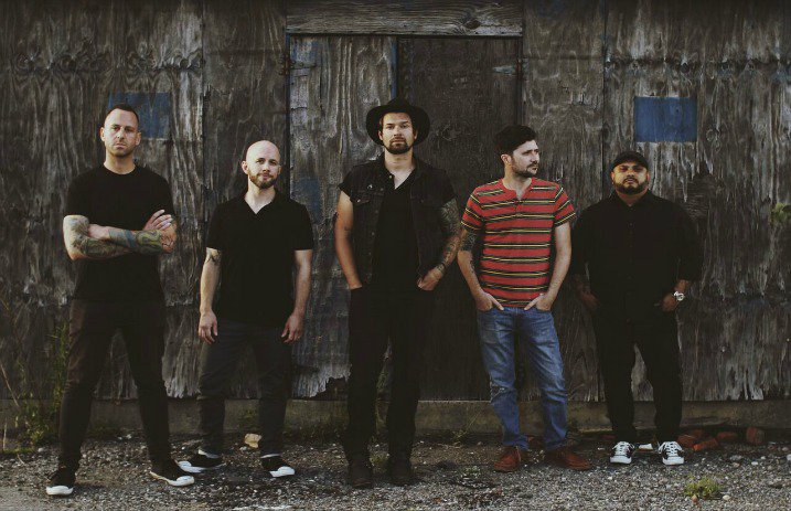 Taking Back Sunday Announce New Album 'Tidal Wave'