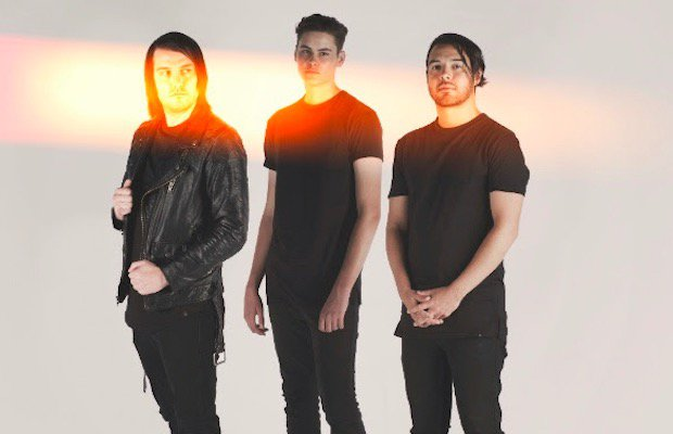 "Dayshell (ex-Of Mice & Men) Stream New Song ""Carsick,"" Announce New Album"