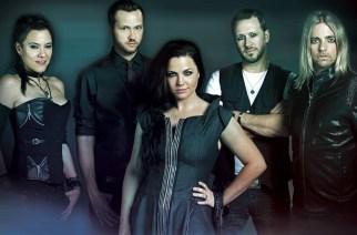 Evanescence Announce Fall 2016 U.S. Tour