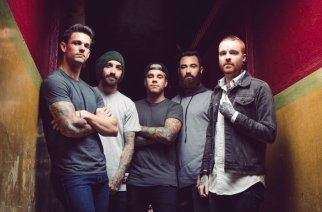 """Memphis May Fire """"This Light I Hold"""" Music Video Feat. Jacoby Shaddix"""