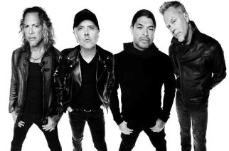 Metallica Announced 2017/2018 European Tour Dates With Kvelertak