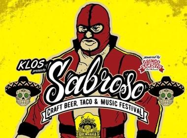 Sabroso Festival 2017