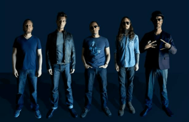 311 Announce New album, Tour Dates, Stream New Song