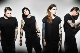 "Against Me! Release ""Haunting, Haunted, Haunts"" Music Video"