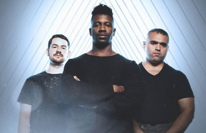 Animals As Leaders Announce Tour Dates With Veil Of Maya, Alluvial