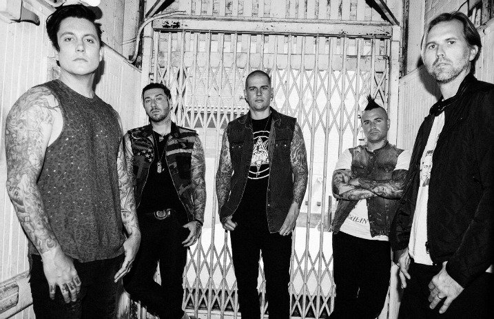 "Avenged Sevenfold Release ""God Damn"" Music Video"