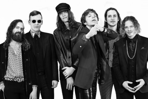 "Cage the Elephant Reveal 'Unpeeled' Album Details, ""Whole Wide World"" Music Video"